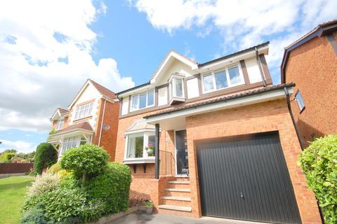 4 bedroom detached house for sale - Field Lane, Wistaston, Crewe