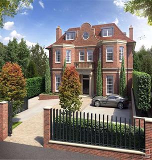 7 bedroom house for sale - Winnington Road, London, N2