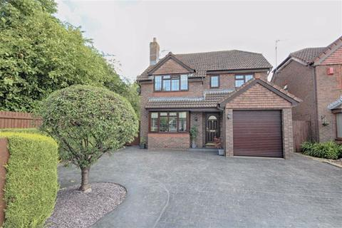 4 bedroom detached house for sale - Stoke Road, Bishops Cleeve, Cheltenham, GL52