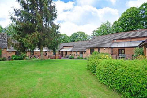 1 bedroom semi-detached bungalow for sale - Brookview Court, Dronfield