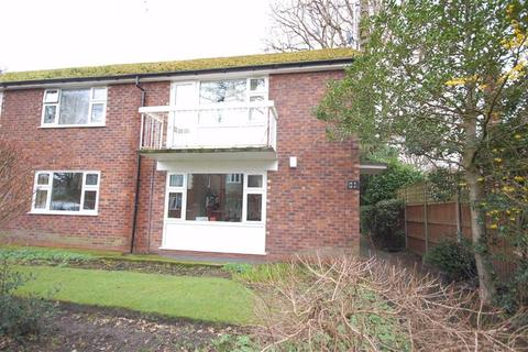 2 bedroom flat to rent - Ballbrook Avenue, Didsbury, Manchester, M20