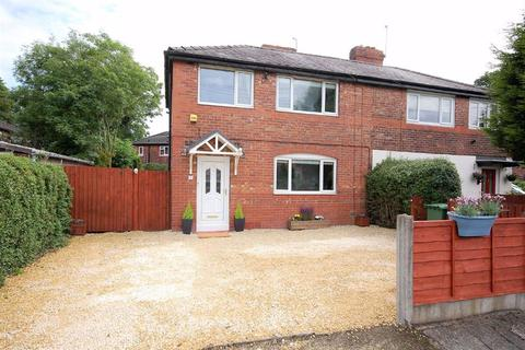 3 bedroom semi-detached house for sale - Catterick Avenue, Didsbury, Manchester, M20