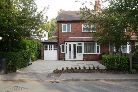 3 bedroom semi-detached house for sale - Lacey Green, WILMSLOW