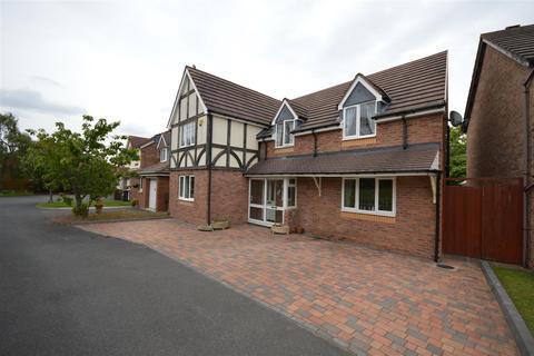4 bedroom detached house for sale - Radlow Crescent, Birmingham