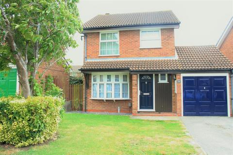 3 bedroom detached house to rent - Elham Way, Aylesbury