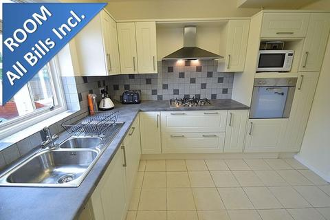 House share to rent - Thorleye Road, Cambridge