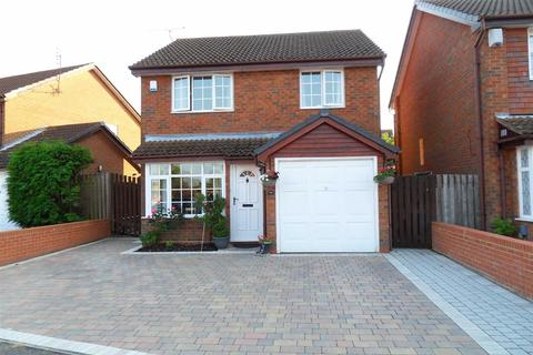 3 bedroom detached house to rent - Barton Hills