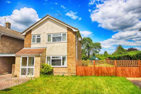3 bedroom detached house for sale - Hulbert Close, Swindon Village, Cheltenham, GL51