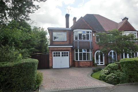 4 bedroom semi-detached house for sale - Tanworth Lane, Shirley, Solihull