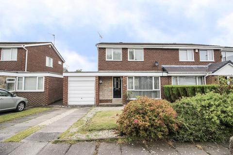 3 bedroom semi-detached house for sale - Ravensworth Court, Newcastle Upon Tyne