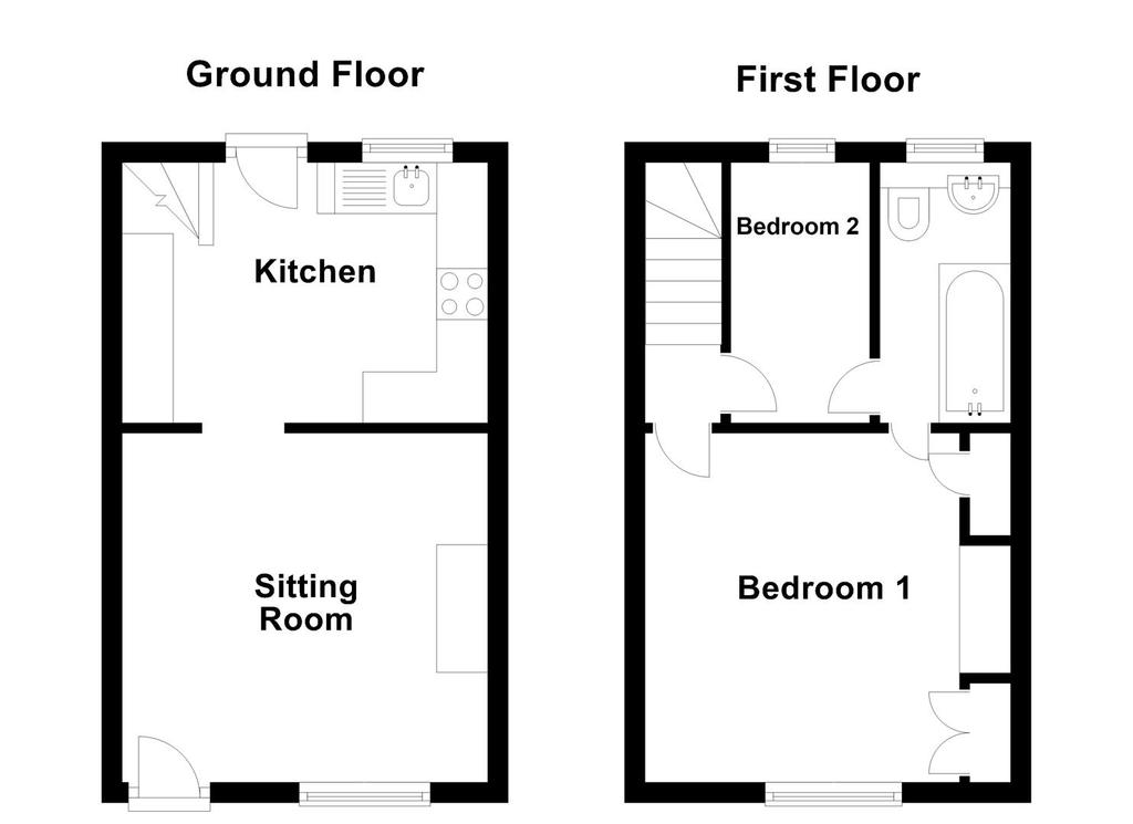 Floorplan: The Green, Mickleover.JPG