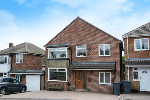 4 bedroom detached house for sale - Warren Rise, Dronfield