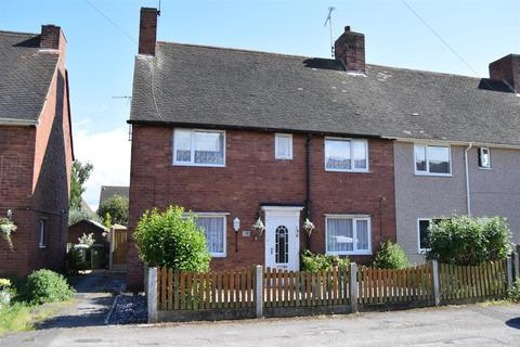 3 bedroom semi-detached house for sale - Church Road, Clipstone