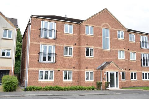 2 bedroom apartment for sale - Ashleigh Avenue, Sutton-In-Ashfield