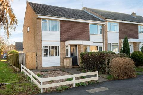 2 bedroom semi-detached house to rent - Tyler Court, Shepshed