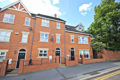 4 bedroom townhouse for sale - The Manse, Chester Le Street