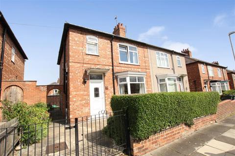 3 bedroom semi-detached house for sale - Holmlands Road, Darlington