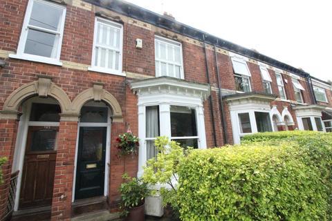4 bedroom terraced house for sale - Ella Street, Hull