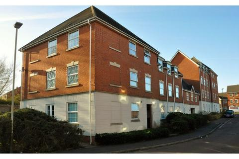 2 bedroom apartment to rent - Heritage Way, Hamilton, Leicester