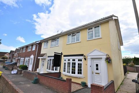3 bedroom semi-detached house for sale - Newcastle Avenue, Colchester, CO3 9XL