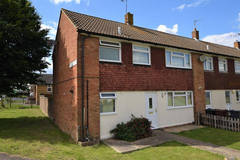 3 bedroom end of terrace house for sale - Brookfield Road, Ashford