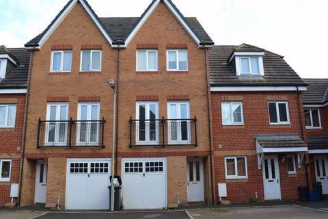 Studio to rent - Richmond Meech Drive, Kennington