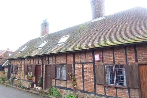 1 bedroom cottage to rent - London End, Woburn