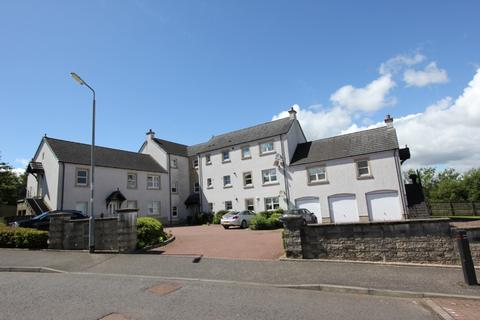 2 bedroom apartment to rent - NEWTON MEARNS, MALLOTS VIEW, G77 6FD - UNFURNISHED