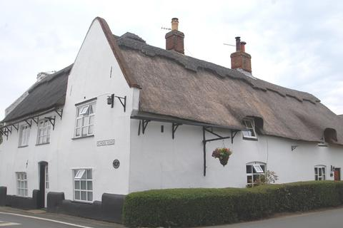 2 bedroom cottage for sale - High Street, Ludham