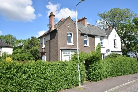 3 bedroom semi-detached house for sale - Tay Crescent, Riddrie