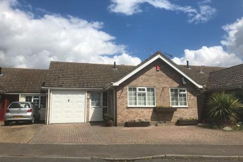 3 bedroom semi-detached bungalow for sale - Lark Road, Mildenhall, Bury St. Edmunds