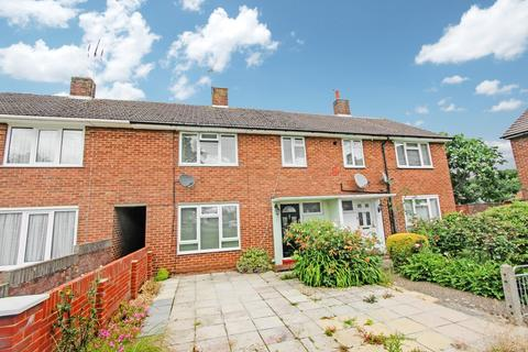 3 bedroom terraced house for sale - Sedbergh Road, Millbrook, Southampton, SO16