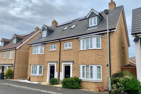 4 bedroom semi-detached house for sale - Emberson Croft, Chelmsford, CM1