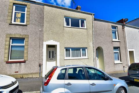 2 bedroom terraced house for sale - Chesshyre Street, Brynmill, Swansea, SA2