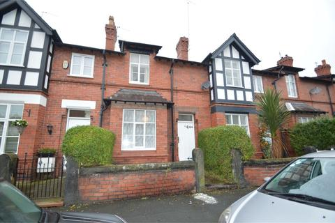 3 bedroom terraced house to rent - Brown Street, Altrincham, WA14