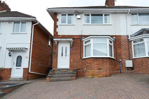 3 bedroom semi-detached house for sale - Fryer Road, West Heath, Birmingham, B31