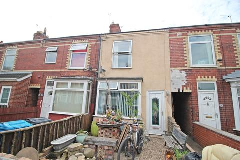 2 bedroom terraced house for sale - Whitby Avenue, Whitby Street, Hull
