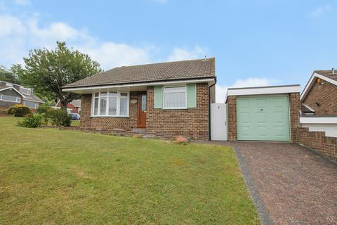 2 bedroom detached bungalow for sale - Truleigh Way, Shoreham-by-Sea, West Sussex BN43 6HW