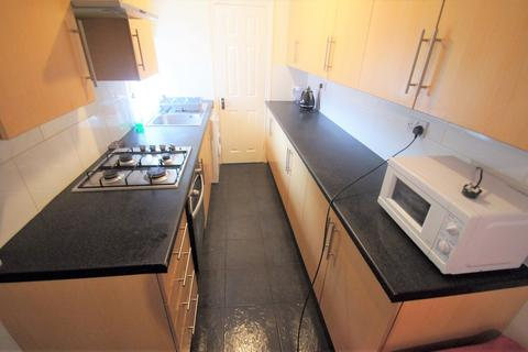 6 bedroom terraced house to rent - Kingsway, Coventry, CV2 4EW