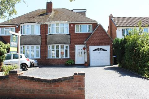 4 bedroom semi-detached house for sale - Pear Tree Road, Great Barr