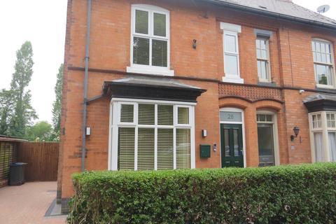 Studio to rent - Eastern Road, Boldmere