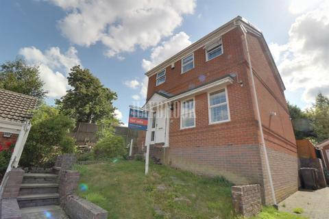 3 bedroom detached house for sale - Sandygate Grange Drive,Sandygate,S10 5NW