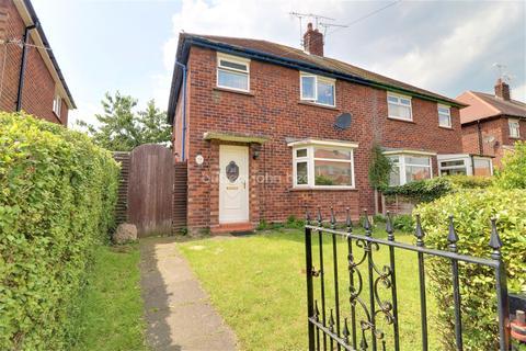 3 bedroom semi-detached house for sale - Deva Road, Crewe