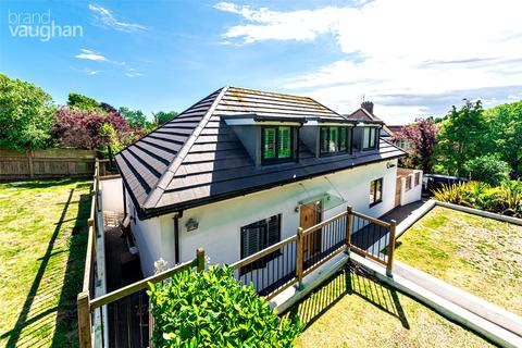4 bedroom detached house for sale - Balfour Road, Brighton, East Sussex, BN1