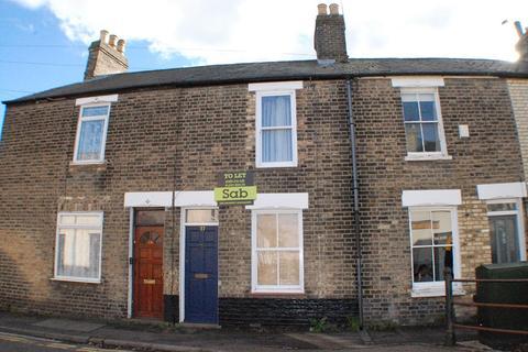 2 bedroom terraced house to rent - Hooper Street, Cambridge