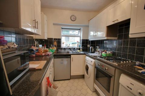 3 bedroom end of terrace house for sale - Risca Road, Cross Keys, Newport, NP11