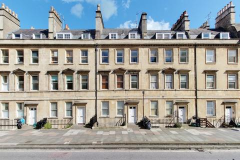 3 bedroom apartment to rent - Paragon, Bath