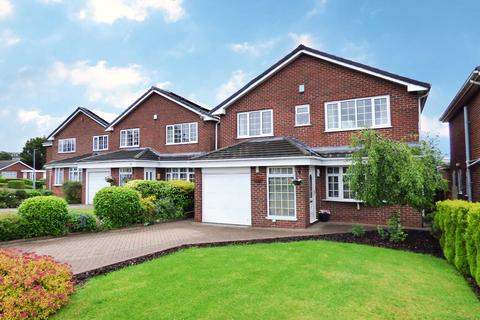 4 bedroom detached house for sale - Aldergate Grove, Ashton-under-Lyne, Greater Manchester, OL6