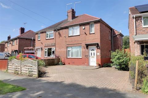 2 bedroom semi-detached house for sale - Mossford Avenue, Crewe