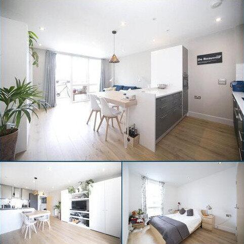 2 bedroom flat to rent - Kingsland Road, Hackney, London, E8